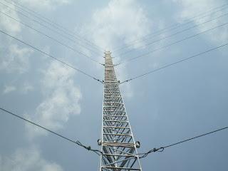 HARGA TOWER TERNATE