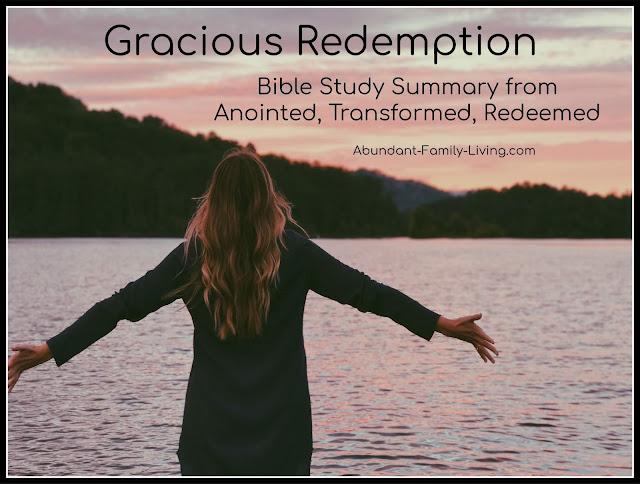 Gracious Redemption