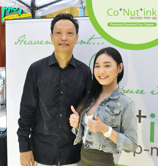 CoNutInk Philippines