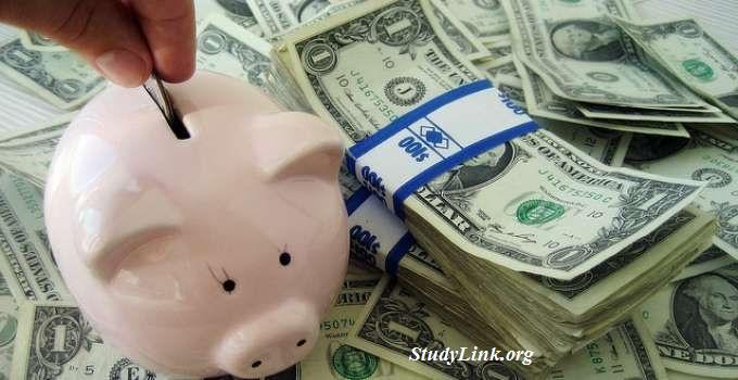 Mẹo để tiết kiệm tối đa chi phí du học anh
