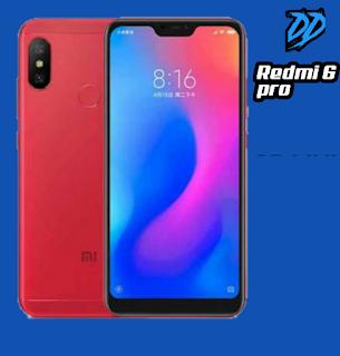 Redmi 6 pro Review