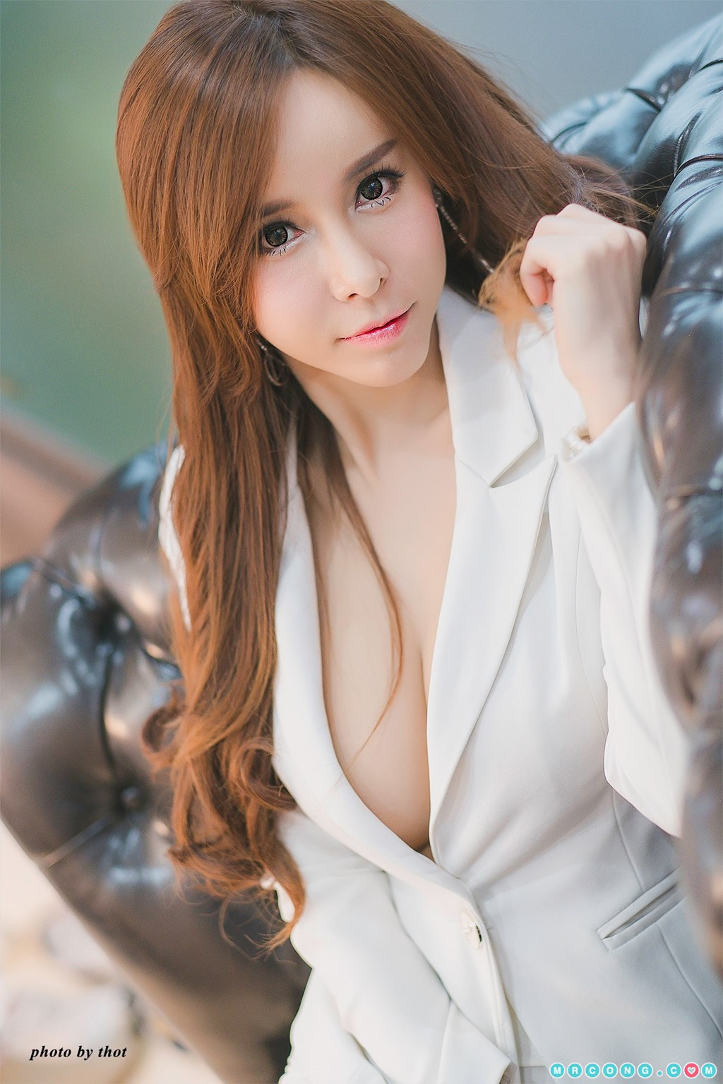 Image Thai-Model-No.346-MrCong.com-007 in post Thai Model No.346: Người mẫu ปัญชลีย์ ณรงค์ชัยรัตน์ (31 ảnh)