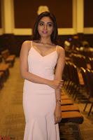 Aishwarya Devan in lovely Light Pink Sleeveless Gown 048.JPG
