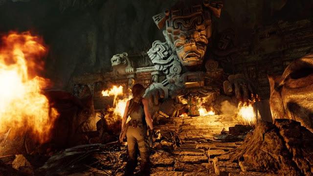 اصدرت Nixxes التحديث الرابع لـلعبة Shadow of the Tomb Raider ،اليك ملاحظات التصحيح