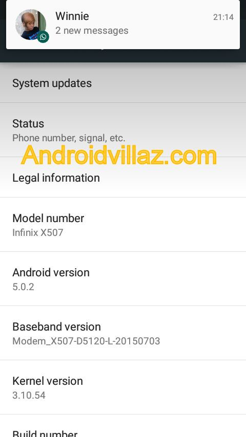 Androidvillaz   Tech At its Best   Page 469