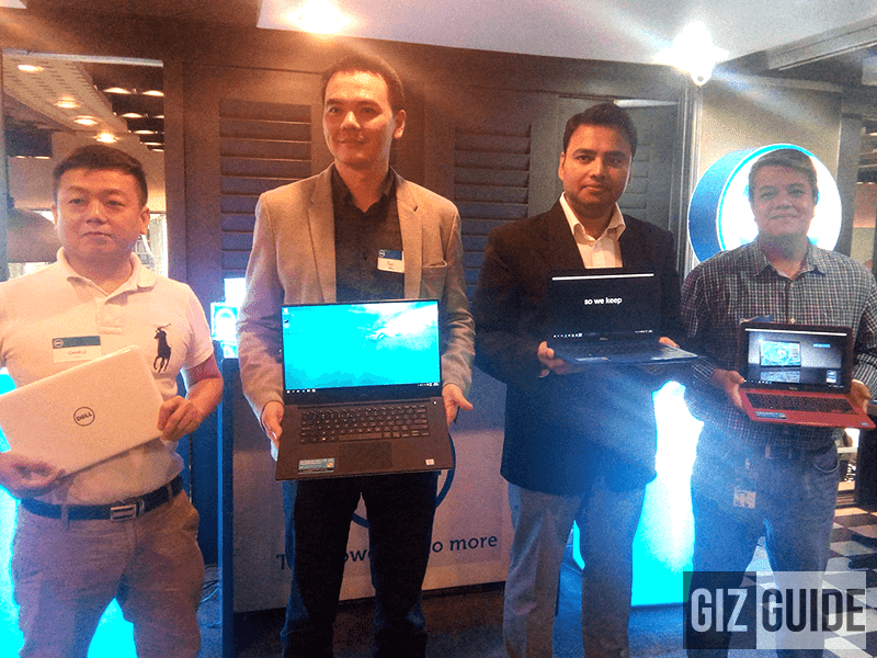 Dell Launches XPS 15 In The Philippines