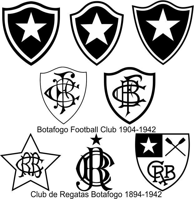 da0d40fde15f0 Botafogo de Futebol e Regatas