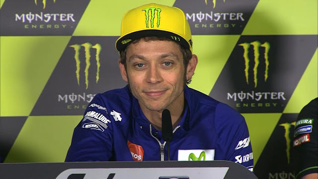Rossi Takut Peristiwa Mugello Terulang