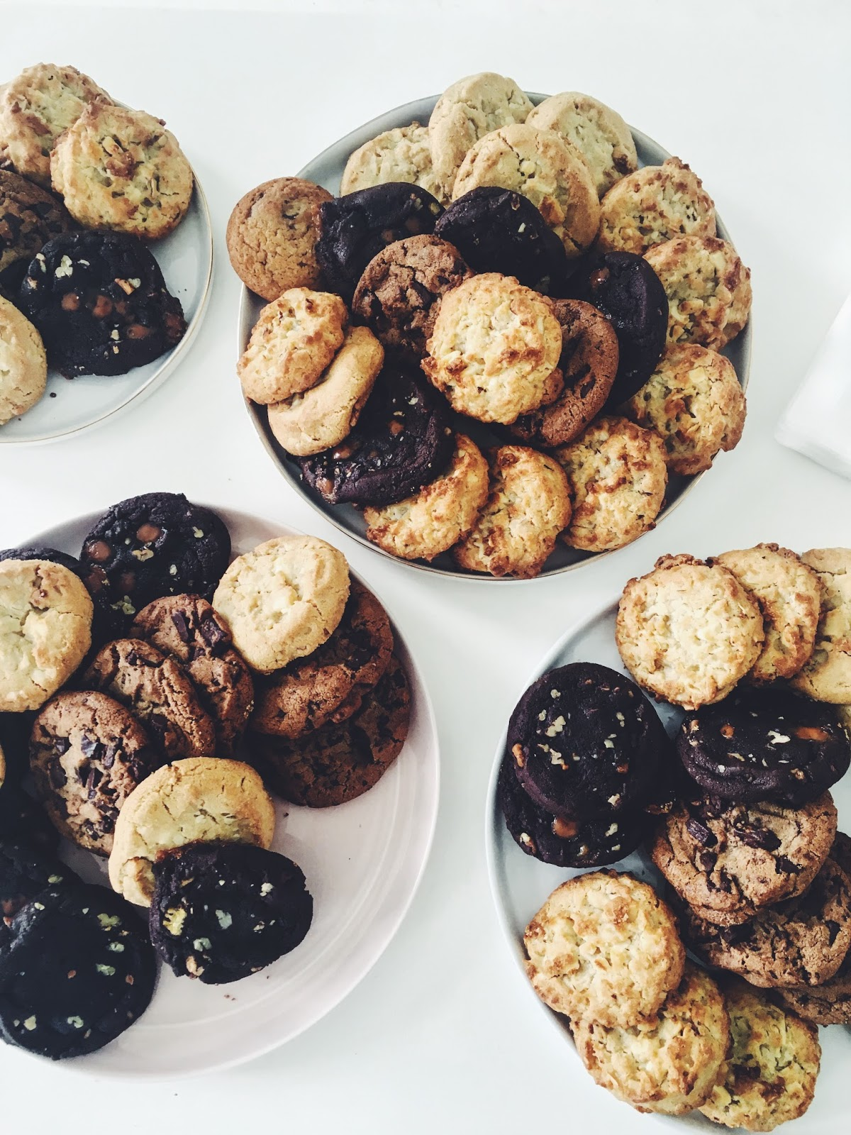 Tout Suite Cookies - Sugar and Cloth