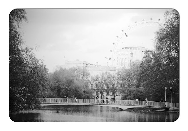 St James' Park - London