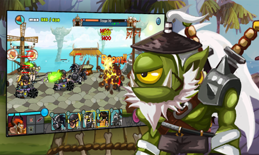 Little Clan v1.0 APK