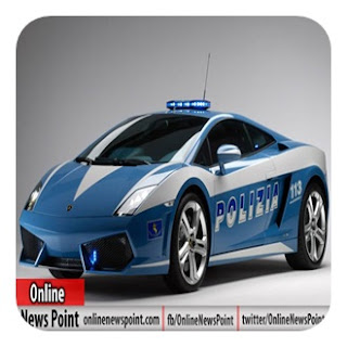 Police SuperCars Racing Game for pc free download
