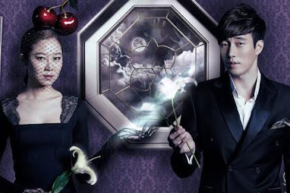 Drama Korea Master's Sun Subtitle Indonesia