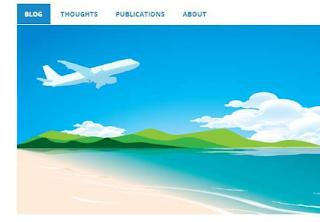 Tehnik Menulis Blog Travel Yang Bagus