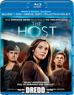 The Host 2013 Daul Audio 720p BRRip 650Mb x265 HEVC