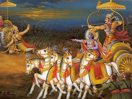 mahabharata story, hindi mahabharata stories