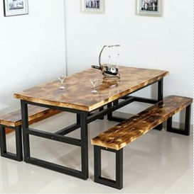 contoh meja cafe unik
