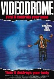 Watch Videodrome Online Free 1983 Putlocker