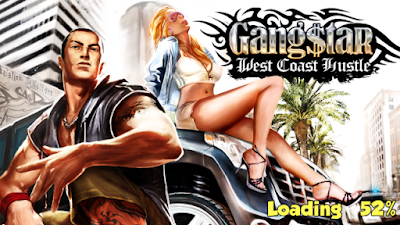 Gangstar: West Coast Hustle HD apk + data