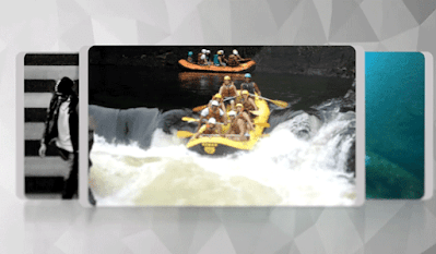 contoh foto gambar yang bergerak dengan menggunakan aplikasi
