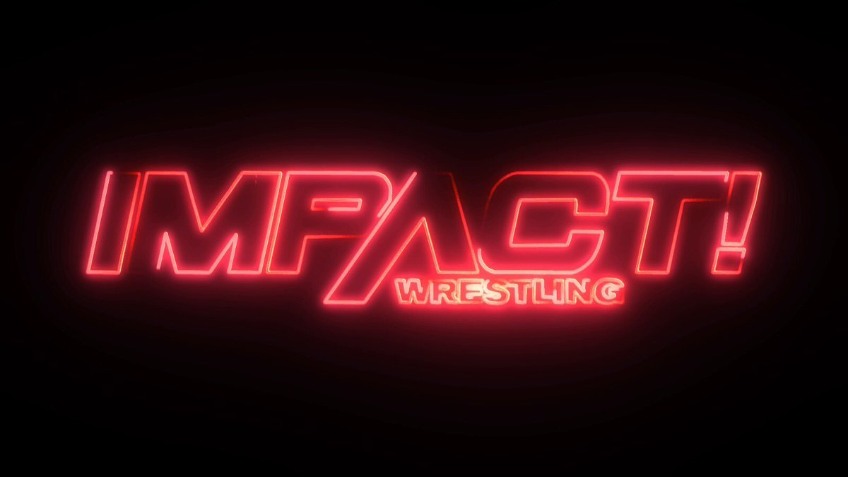 IMPACT Wrestling anuncia data do PPV Rebellion