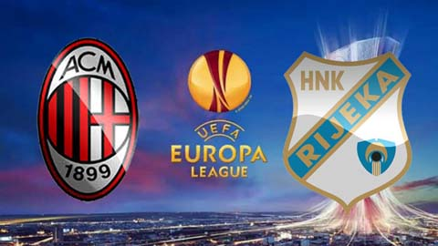 AC Milan vs Rijeka Full Match & Highlights 28 September 2017
