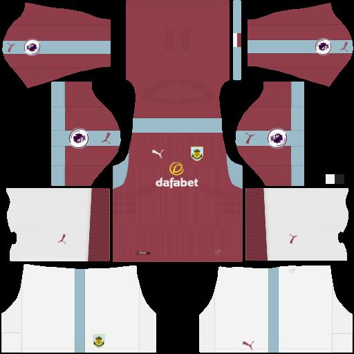 Premier League - FTS Kits