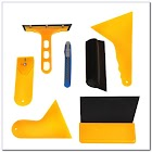 Car WINDOW TINT Kit
