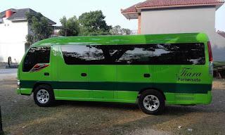 Sewa Mobil ELF 15 Seat, Sewa Mobil ELF 15 Kursi