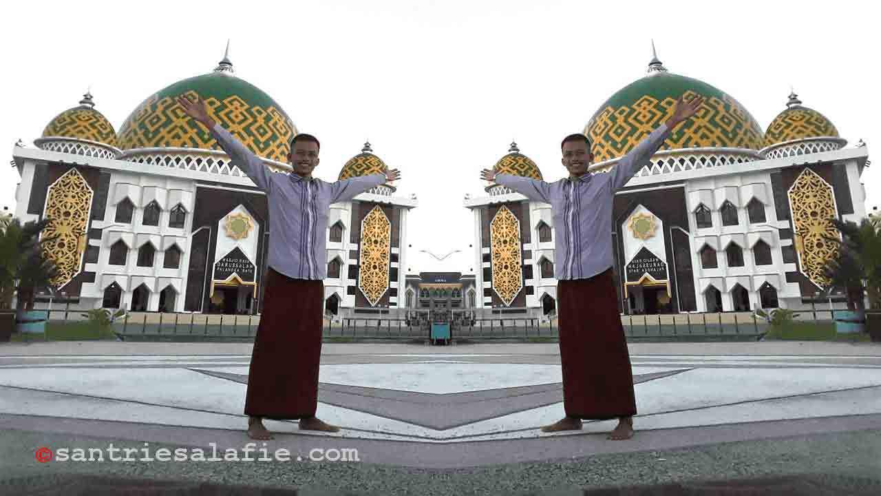 Sejarah Gerakan Santri Salafi Modern di Indonesia | Santrie Salafie