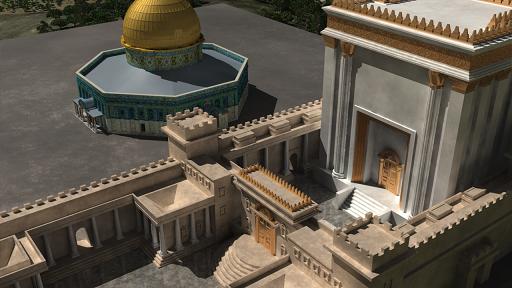 Resultado de imagem para terceiro templo
