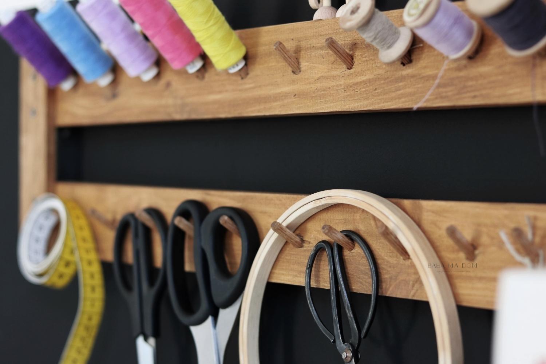 aranżacje wnętrz, babajedzie, babamadom, design, DIY, doityourself, drewno, farba tablicowa, featured, kampania baby, majsterkowanie, metamorfozy, pokój, sypialnia, vidaron, wnętrza, zrób to sam,