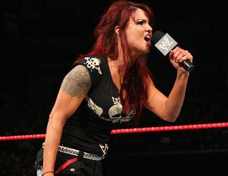 Lita Wwe Profile Amp Pictures 2011 Wrestling Stars