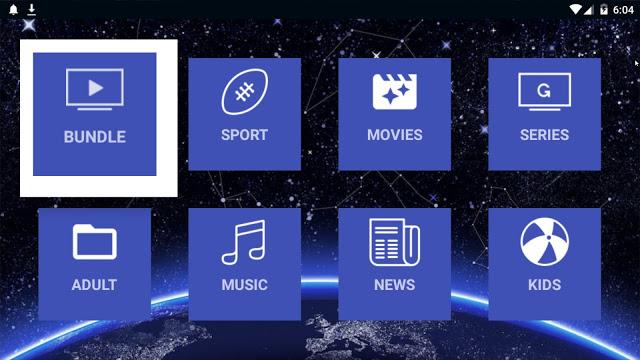 أضخم وأفضل تطبيق في العالم لمشاهدة القنوات بأنترنت ضعيفة و متجدد يومياً