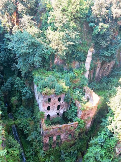 Sorrento Italien
