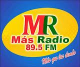 Mas Radio Pacasmayo en vivo