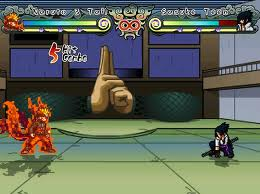 Naruto pc game download link free-to-play | 2. 5d ninja fighting.