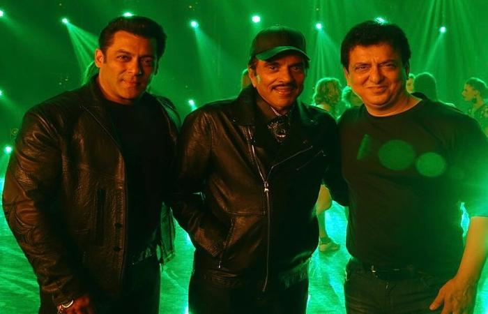 Yamla Pagla Deewana 3 (2018) First Look