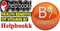Perfect Benefits Of  Vitamin B7 Anemia, or Muscle Pains