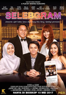 Download Film Indonesia Selebgram (2017) Full Movie
