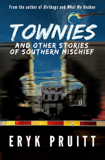 townies cover'