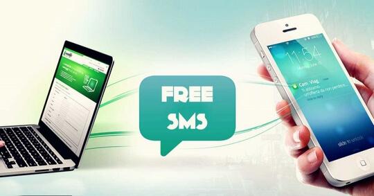 Στείλτε δωρεάν SMS και κάντε δωρεάν κλήσεις σε κινητά και σταθερά