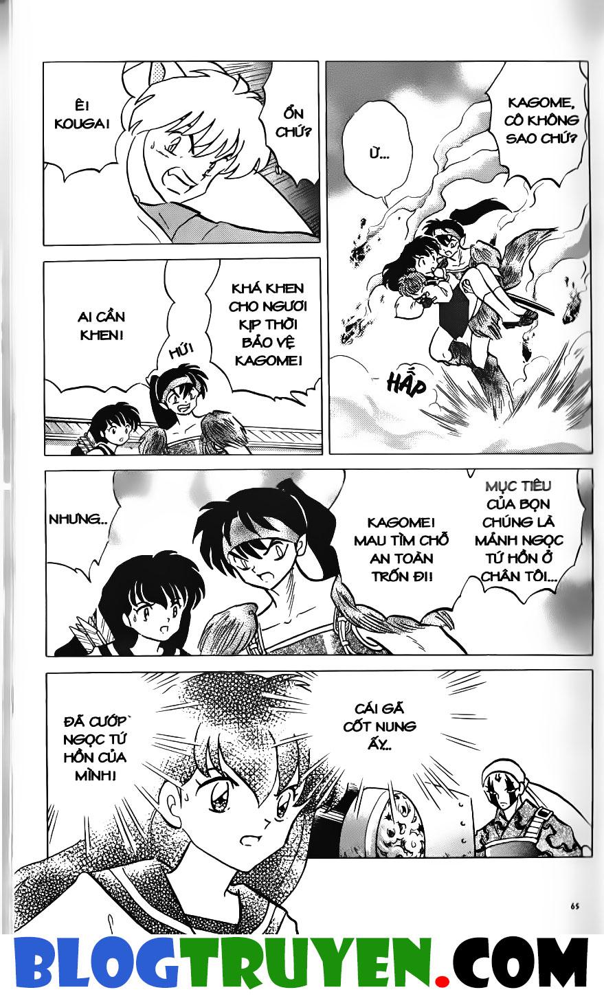 Inuyasha vol 26.4 trang 6