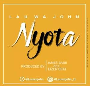 Download Mp3 | Lau Wa John - Nyota