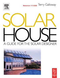 Solar House-A Guide for the Solar Designer