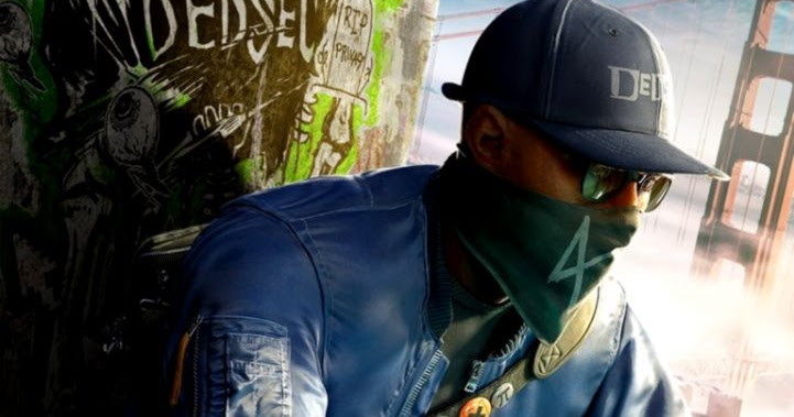Watch Dogs Ps4 Games Wallpapers Thestardollbang