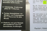 Info: Die Pfandsammler Küche: 10 Wochen günstig Einkaufen und Kochen. Das Kochbuch mit Gesamt-Spar-Konzept. Taschenbuch – 9. März 2012