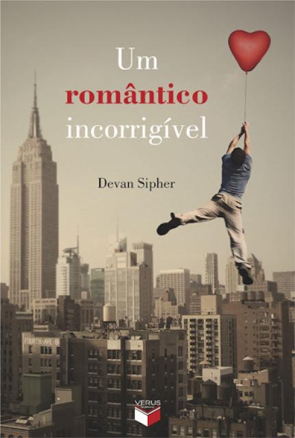 Resultado de imagem para um romantico incorrigivel livro
