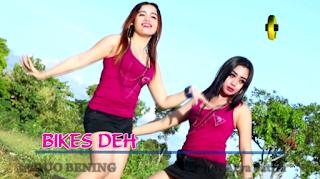 DUO BENING BIKES DEH Mp3