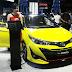 Dealer Toyota Jakarta Utara